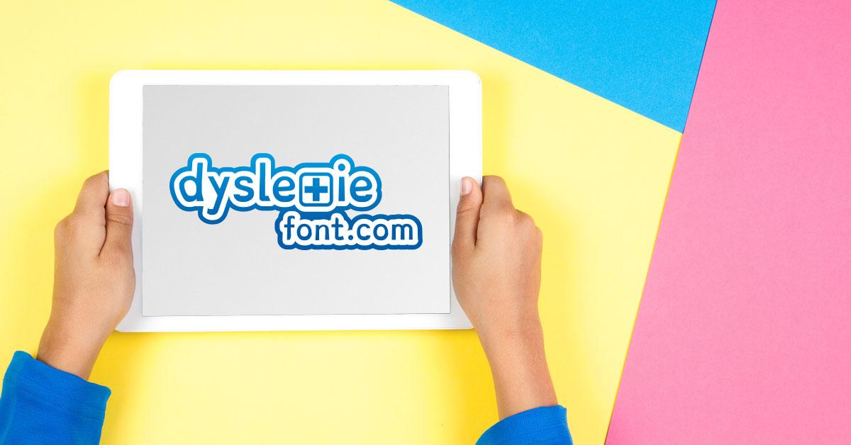 Dyslexie font – inovativnost u tipografiji