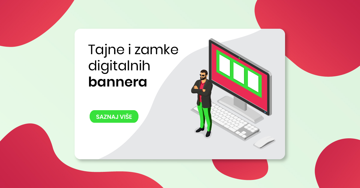 Tajne i zamke digitalnih bannera