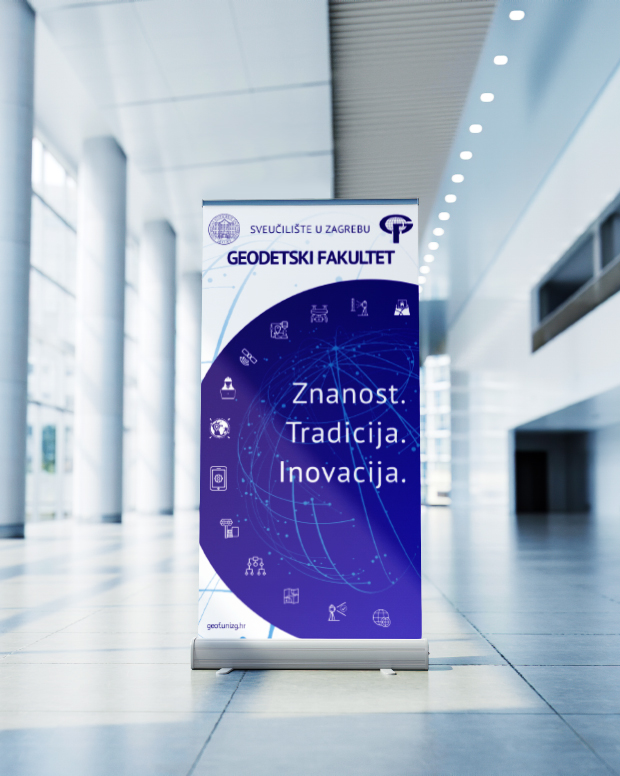 Geodetski fakultet Zagreb