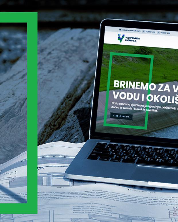 Vodoprivreda Zagreb d.d.